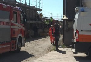 Infortunio mortale di Chiavenna Landi: la Procura apre un fascicolo per omicidio colposo