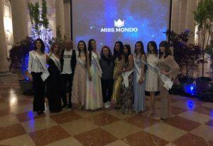 Miss Mondo Italia: due piacentine in finale. Sfilata in Sant'Agostino