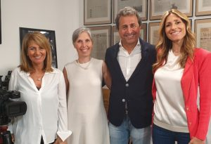 Stile di vita naturale: a Nel Mirino l'esperienza di Daniela Fontana con Lumen