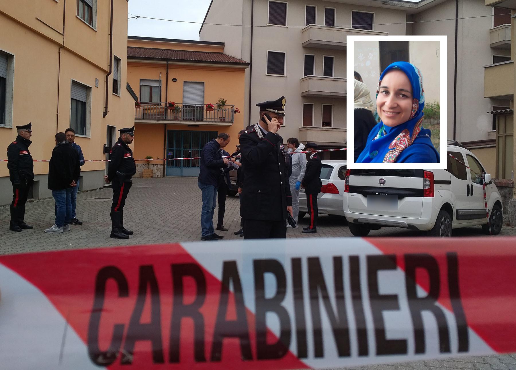 Omicidio di Damia: domani la richiesta di trasferimento del marito al carcere di Piacenza
