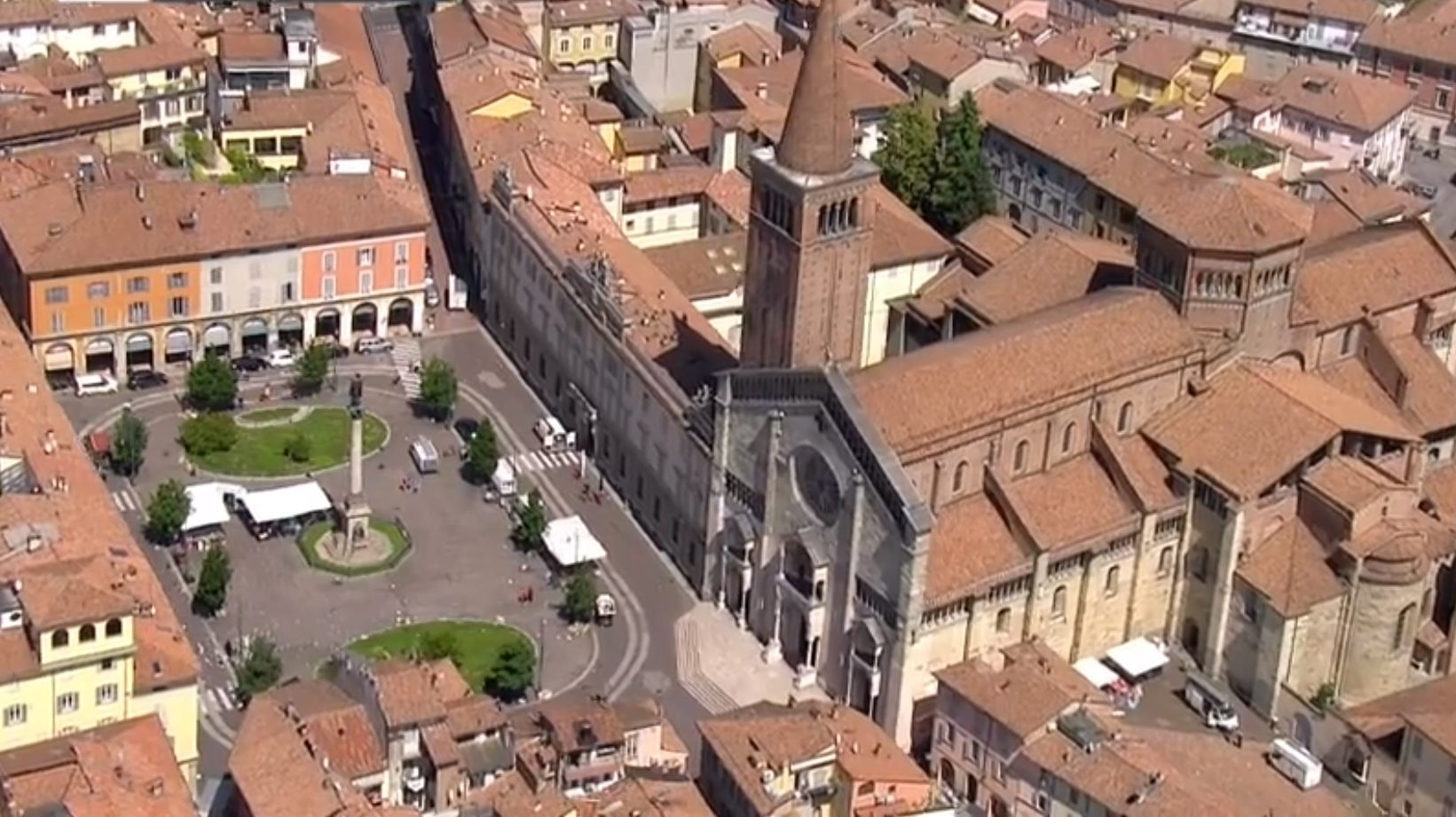 """""""Emilia 2020"""", Piacenza si allea con Parma e Reggio per attirare turisti"""