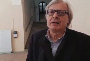 """Sgarbi in procura contro il soppalco dell'ex chiesa del Carmine. """"E' un reato"""""""