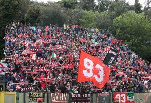 Piacenza, c'è l'Imolese di Dionisi nella corsa verso la Serie B