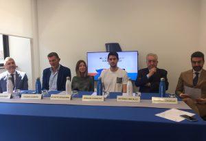 Stankovic e lo sponsor Nordmeccanica per una grande Gas Sales Piacenza