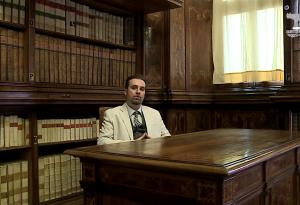 Dante a Piacenza, l'indagine di Quarta Dimensione