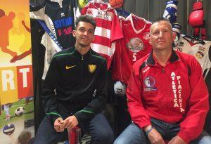 """Andrea Dallavalle a Zona Sport: """"Ho nel mirino l'Europeo"""""""