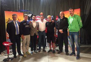 """Lyons grandi protagonisti a Zona Sport: """"Sabato si può tornare in Eccellenza"""""""