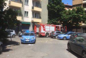 Dramma della solitudine in piazzale Torino: 60enne trovata morta da giorni in un appartamento