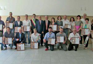Sessant'anni di storia, l'Avis di Vigolzove festeggia premiando i donatori benemeriti e con una nuova sede