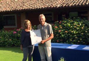 Undicesima edizione del Trofeo Libertà di Golf: a Gian Vito Schiavi il titolo della 1a categoria