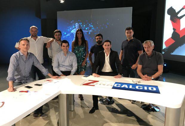 """Marco Scianò a Zona Calcio: """"Nessun disimpegno, il Piace ripartirà alla grande"""". Nodo-Franz in vista"""