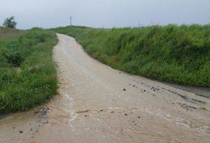 Maltempo e danni, dalla Regione 130mila euro per Cerignale e Ferriere