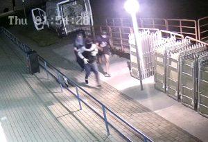 Salta il colpo in piscina a Podenzano: i ladri avevano già caricato 80 lettini