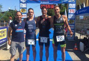 Sprint Diga di Mignano: trionfano Molinari e Pezzati. VIDEO DAL DRONE
