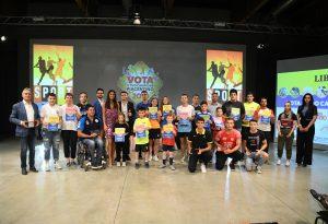 """""""Vota il tuo campione"""": la serata finale su Telelibertà. I vincitori"""