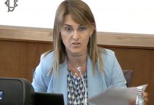 """Daniela Aschieri e Progetto Vita alla Camera: """"Liberalizzare l'uso dei defibrillatori"""" IL VIDEO"""