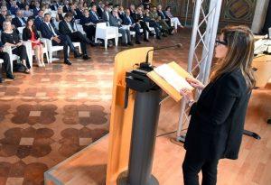 "Il sindaco Barbieri a Camisa: ""Sarò io l'assessore all'Industria"""