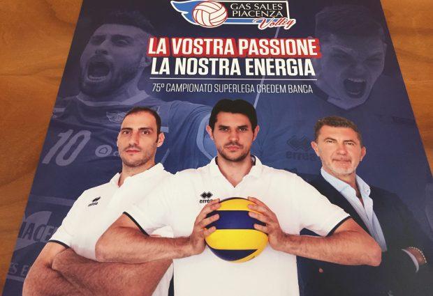 """Al via la campagna abbonamenti. Zlatanov: """"Nuovo acquisto in arrivo"""""""