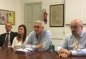 """Foti sull'arresto di Caruso: """"Chiediamo scusa alla città, ma siamo anche noi parte offesa"""""""