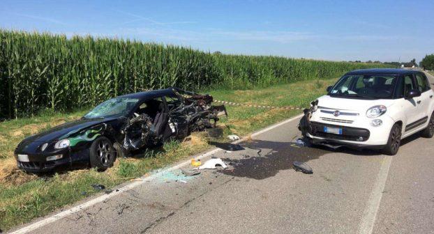 Automobilista condannato a quattro anni per l'incidente in cui morirono due fisioterapisti