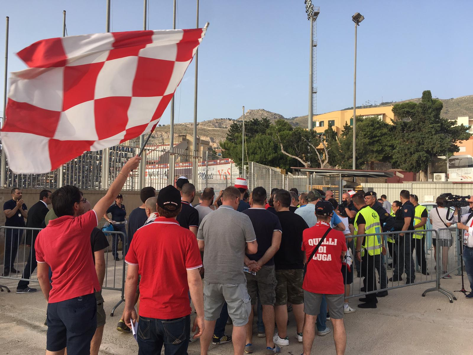 Playoff - Trapani promosso in serie B