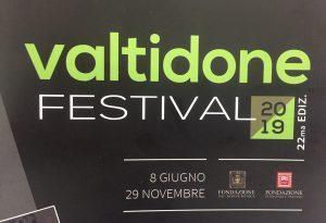 Grandi artisti e nuove location: al via il Valtidone Festival 2019