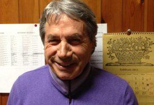 Dopo 25 anni Enrico Zoino lascia l'incarico di giudice sportivo