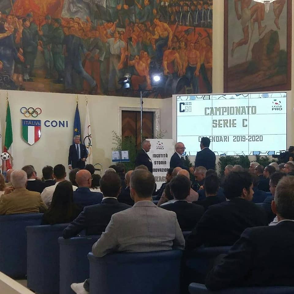 Triestina Calcio Calendario.Piacenza Partenza Infuocata Dopo L Arzignano Modena
