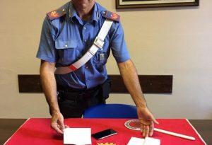 Esame della patente con il documento contraffatto di un residente a Vernasca: 3 denunce