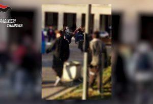 """""""Cremona dissing"""", altro arresto e 4 denunciati. C'è un 16enne di Castelvetro"""