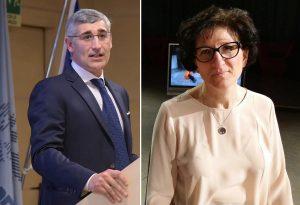 Tampellini sfida Chiappa per la poltrona da presidente
