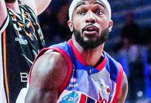 Basket A2, Assigeco tratta per Jazzmarr Ferguson
