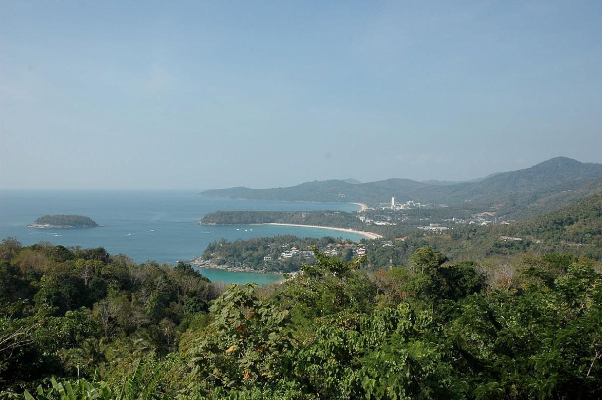 incontri Phuket Thailandia
