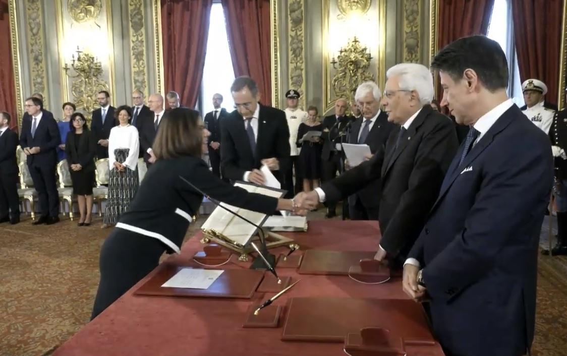Chi è Paola De Micheli, nuovo Ministro delle Infrastrutture