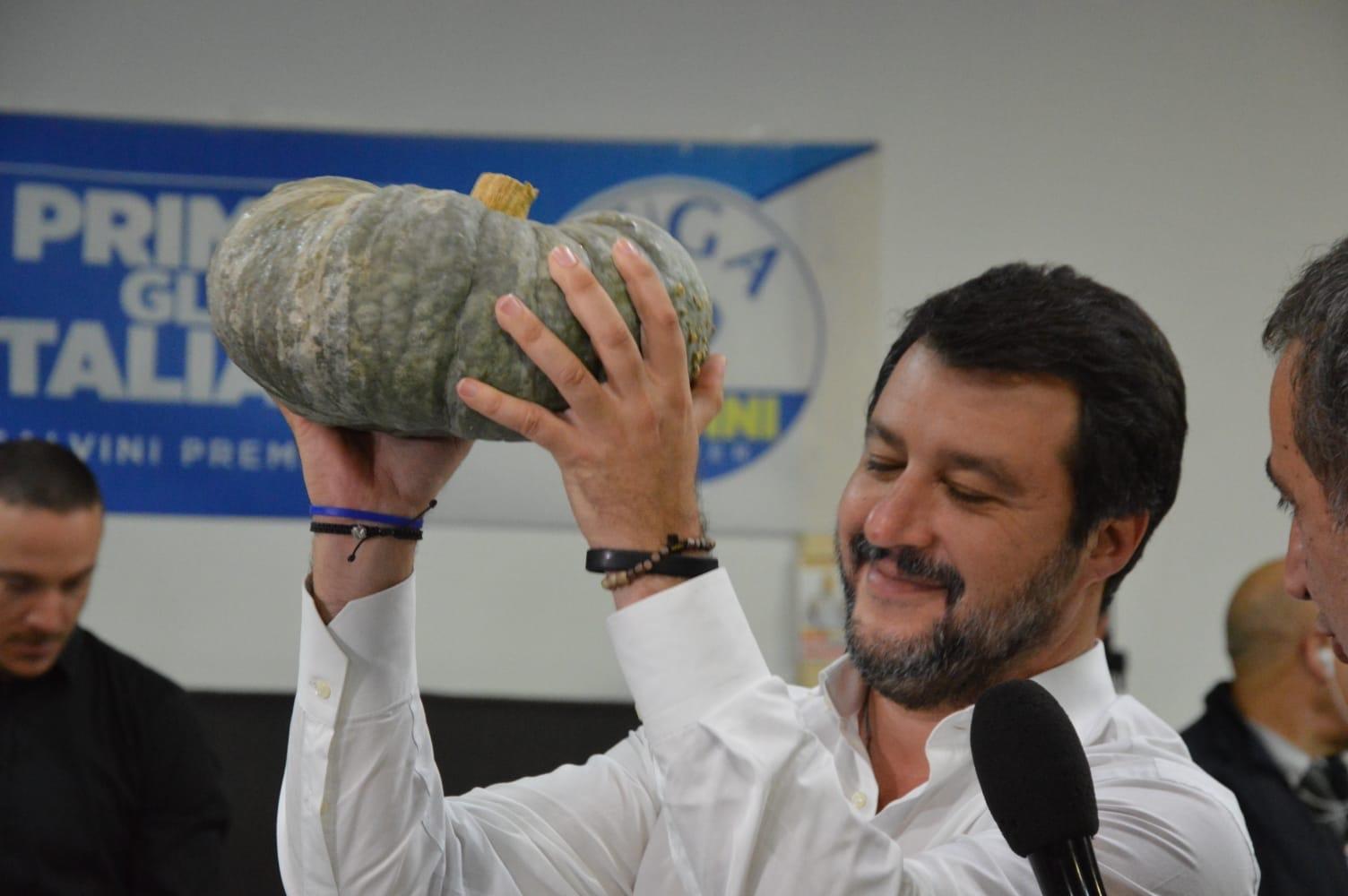 Salvini: ringrazio Ruini per le sue parole