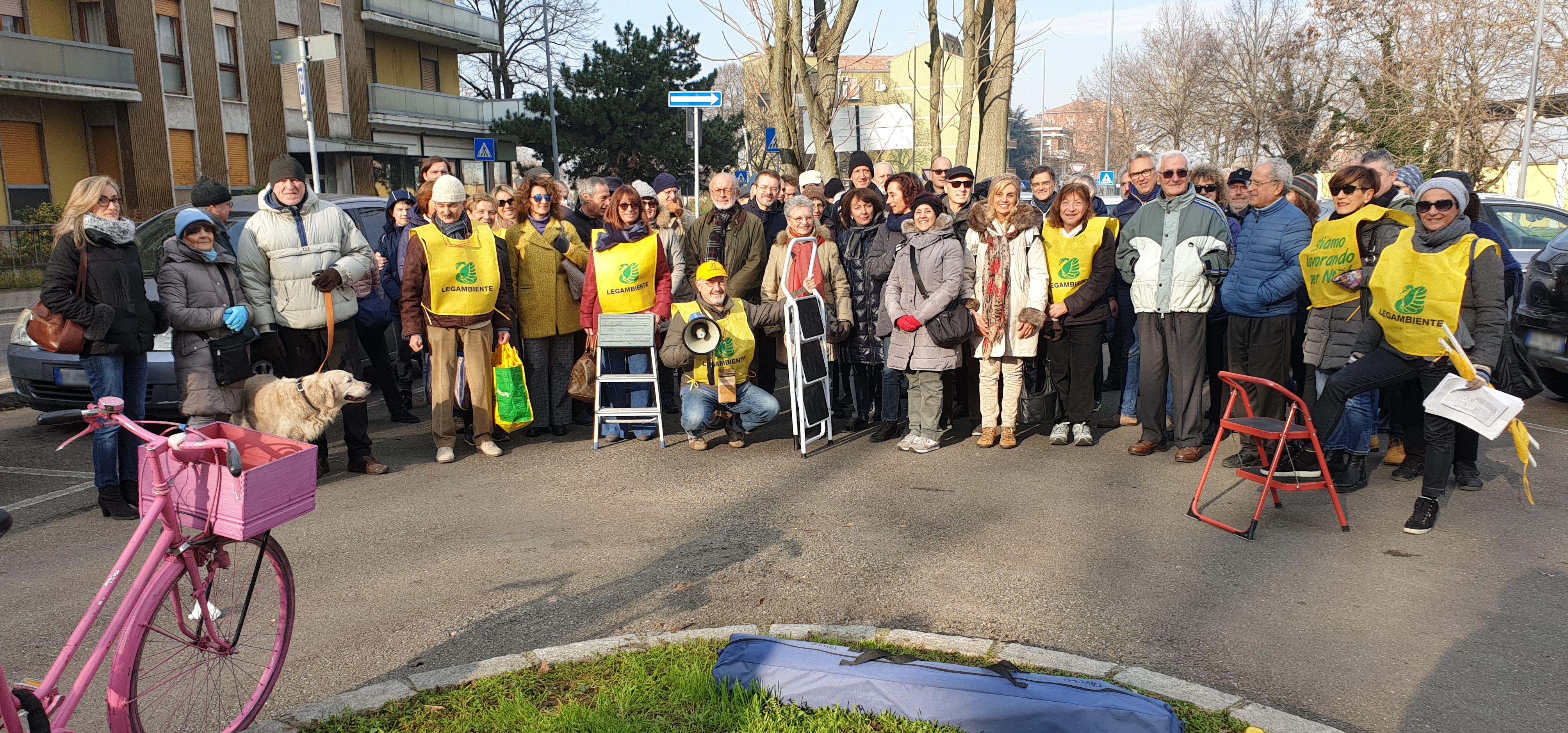 """Realizzare Prato Su Cemento basta cemento"""", la petizione supera le duemila firme. e"""