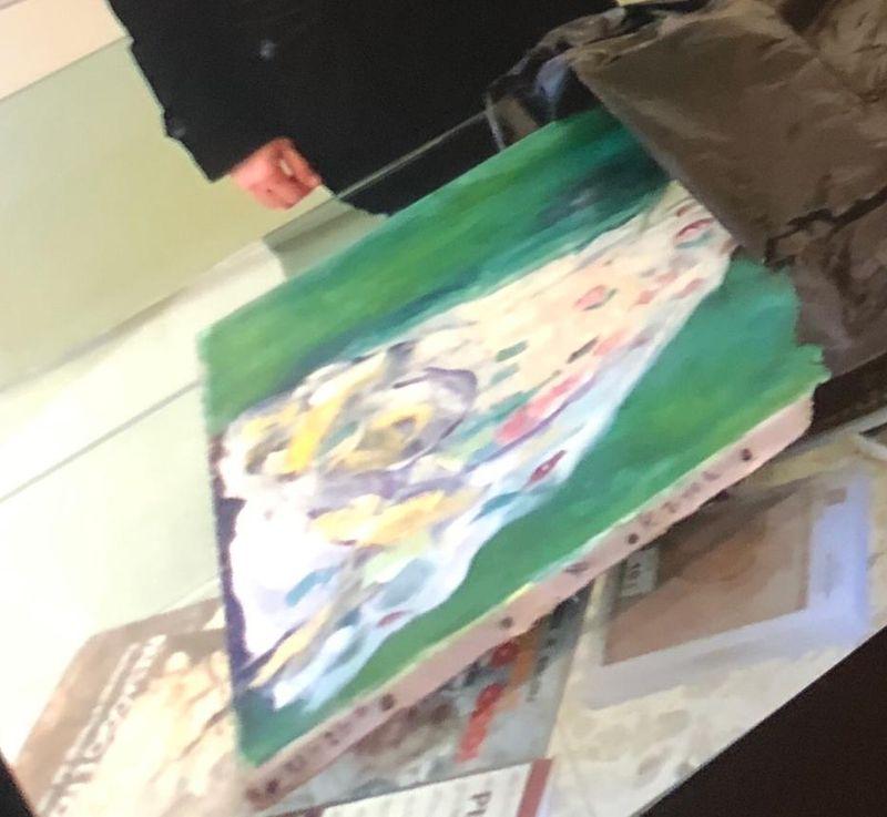 Ritrovato un quadro a Piacenza, scomparso dal 1997