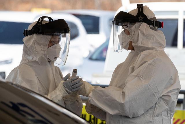 Aggiornamento Coronavirus Italia: 3916 infetti, 197 morti