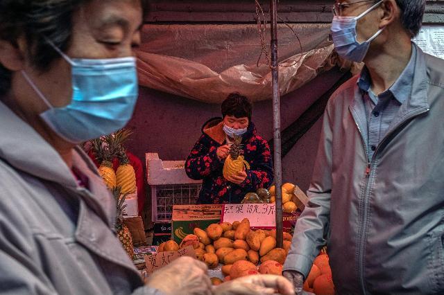 Cina, sì all'indagine Oms sul virus – Liberta.it