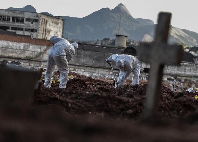 Coronavirus, in America Latina s'aggrava il bilancio
