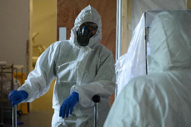 Coronavirus, il Regno Unito supera quota 36mila morti