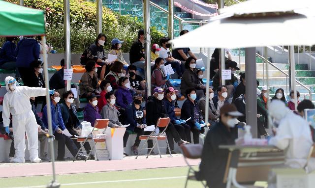 120 casi Covid in luoghi movida a Seul - Ultima Ora