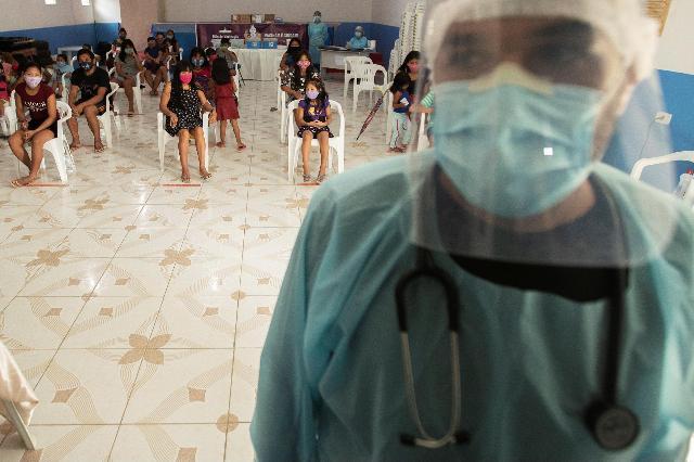 Coronavirus, Brasile supera i 50 mila morti