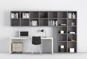 Soluzioni d'arredo e smart working: come trasformare la propria casa nell'ufficio ideale