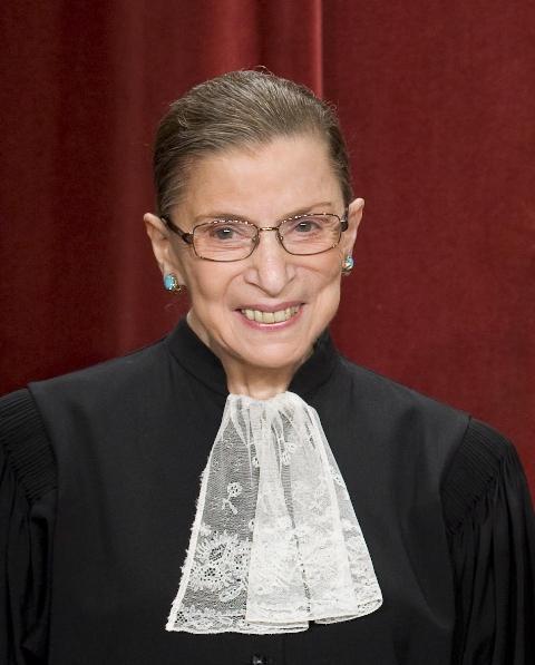 Morta Ruth Ginsburg, la giudice che cambiò l'America