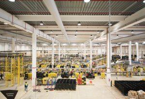 E-commerce, in Amazon con Manpower i mestieri del futuro a chilometro zero