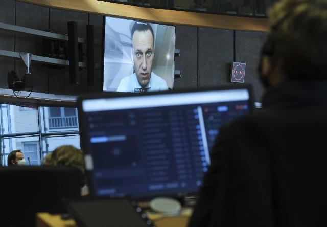 Navalny ha telefonato all'agente segreto il quale ha ammesso che l'hanno avvelenato