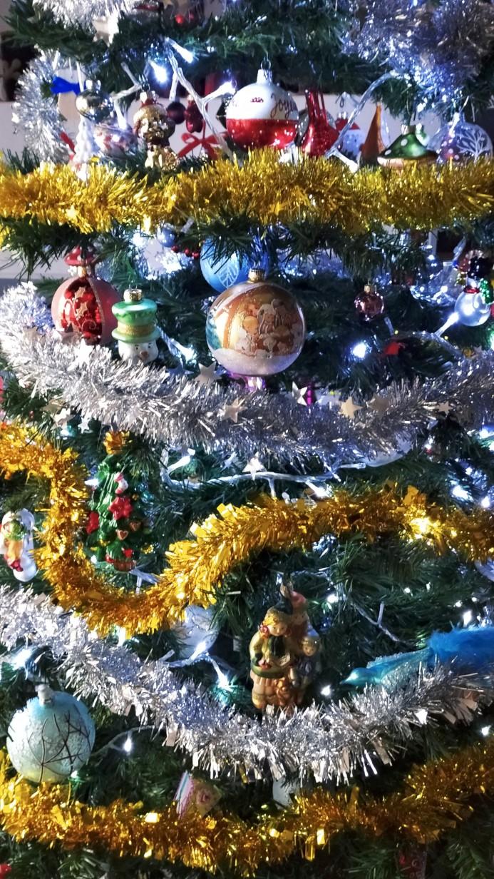Biscotti Finti Per Albero Di Natale.Albero Di Natale Le Origini Della Magia Liberta Piacenza