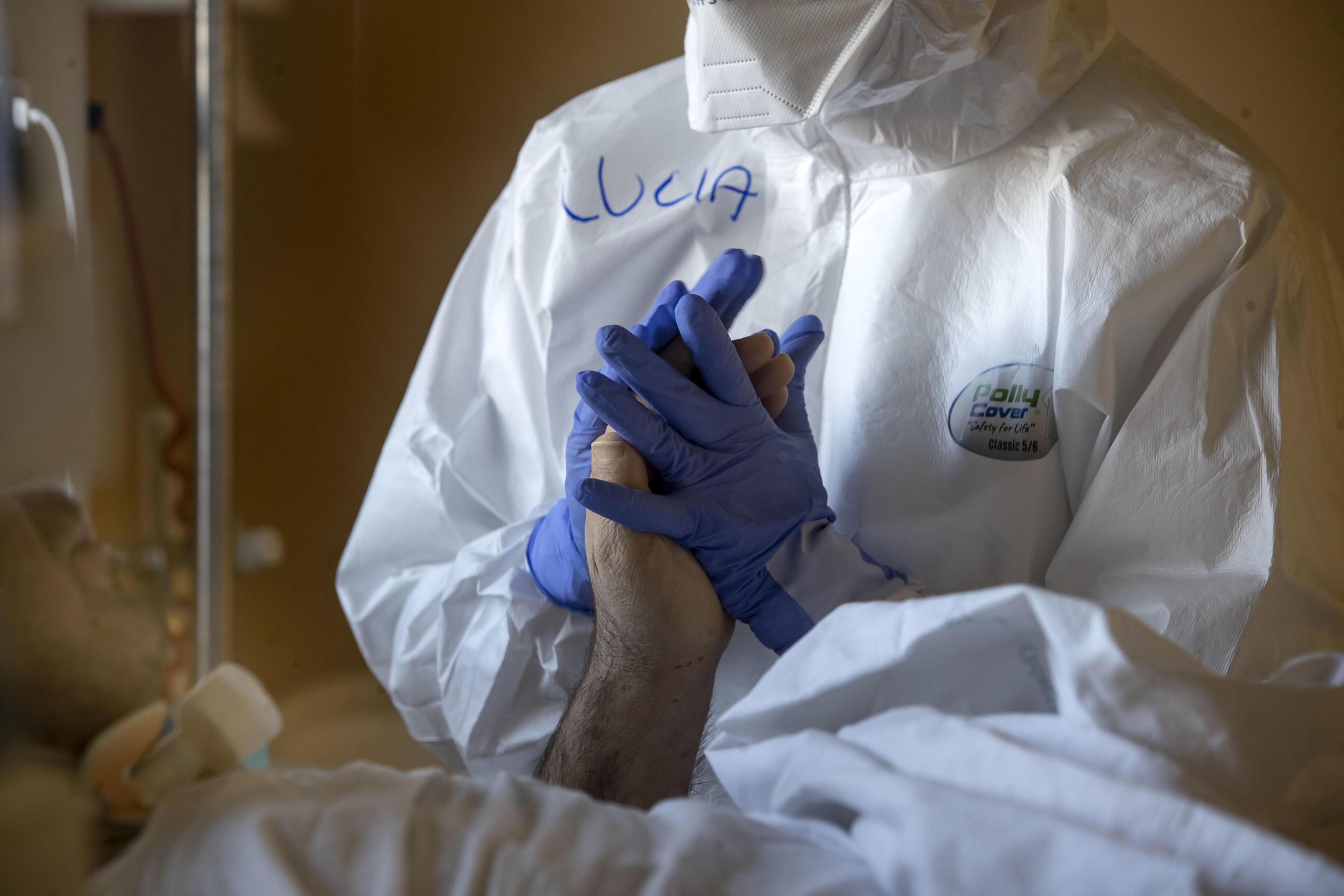 Coronavirus, il bollettino nazionale: +10.497 nuovi contagiati e 603 morti in 24h