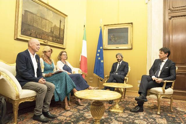 Giulio Regeni, Presidente Mattarella: